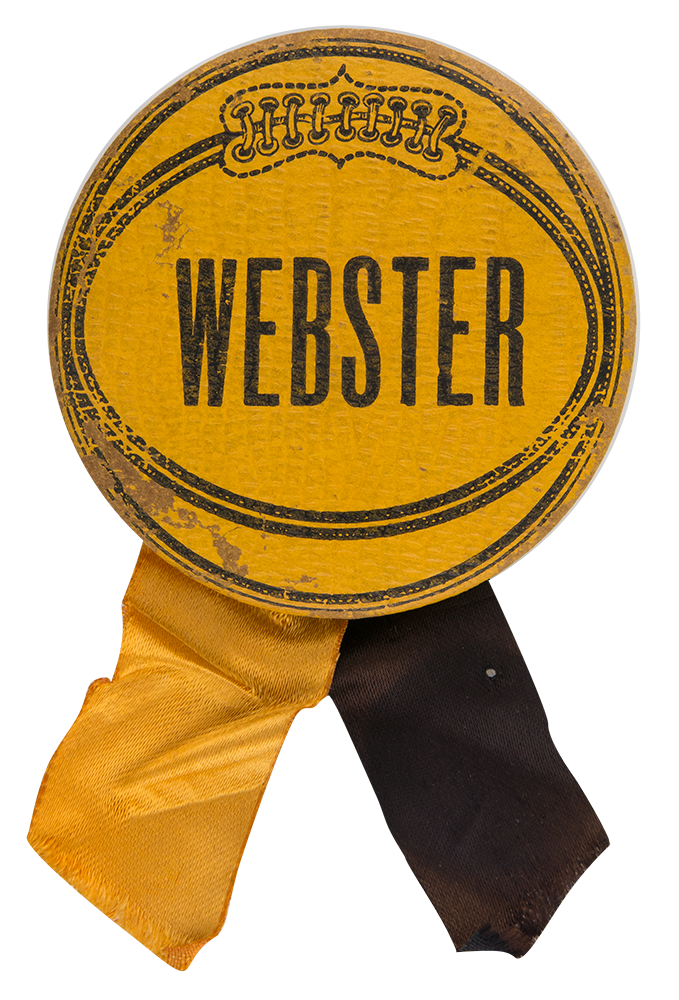 Webster Sports Button Museum
