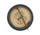Star Brand Shoes are Better button back Advertising Button Museum