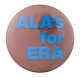 ALA's for ERA