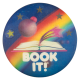 Book It Stars and Planet with stickers Cause Button Museum
