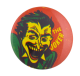 The Joker In Green Shirt Entertainment Button Museum