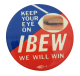 IBEW Innovative Button Museum