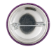 Russia the World's New Melting Pot button back Social Lubricator Button Museum