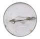 You're Old button back Social Lubricator Button Museum