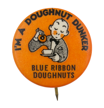 Blue Ribbon Doughnuts