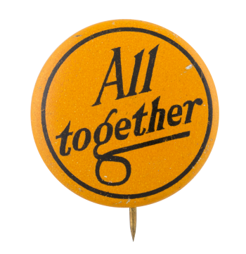 All Together Cause Button Museum