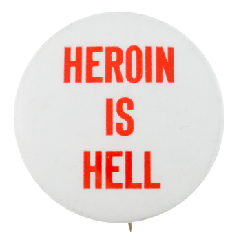 Heroin is Hell