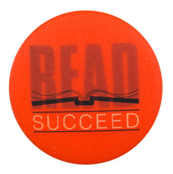 Read Succeed Cause Button Museum