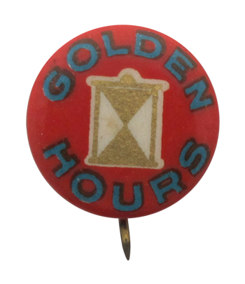 Golden Hours Club Button Museum