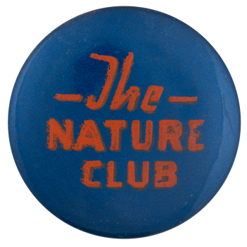 The Nature Club Club Button Museum