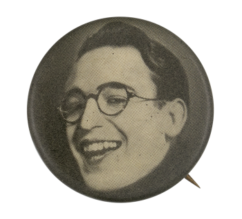 Harold Lloyd Entertainment Button Museum