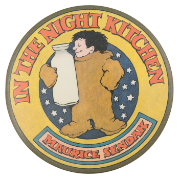 In the Night Kitchen Entertainment Button Museum