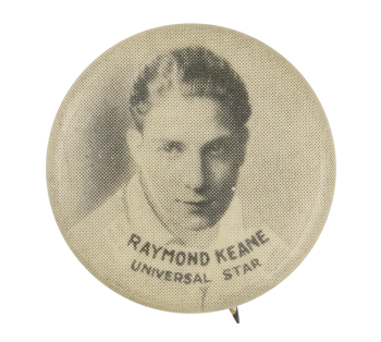 Raymond Keane Entertainment Button Museum