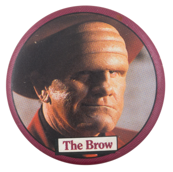 The Brow Entertainment Button Museum
