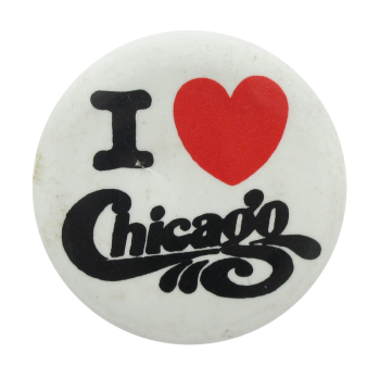 I Heart Chicago I Heart Button Museum