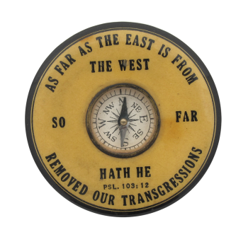 As Far As The East Innovative Button Museum