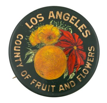 Los Angeles County Innovative Button Museum