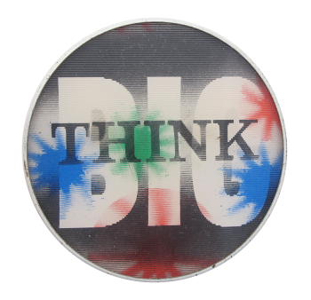 Think Big Innovative Button Museum