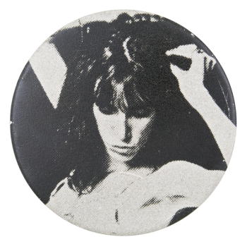 Patti Smith Easter Music Button Museum