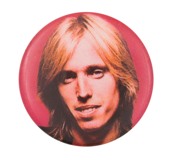 Tom Petty Music Button Museum