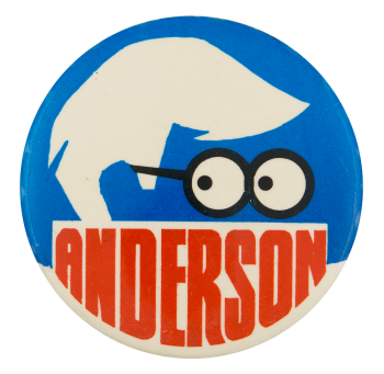 Anderson Political Button Museum