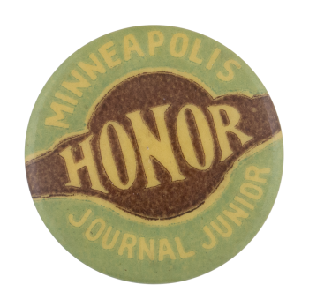 Minneapolis Journal Club Button Museum