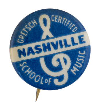 Nashville School of Music Schools Button Museum