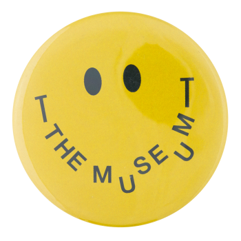 The Museum Smileys Button Museum