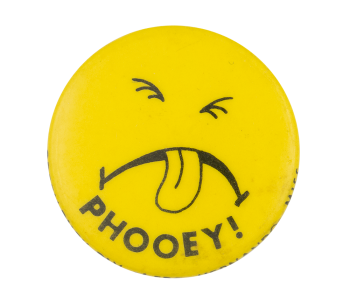 Phooey Smileys Button Museum