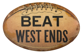 Beat West Ends Event Button Museum