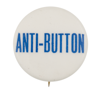 Anti Button Self Referential Button Museum