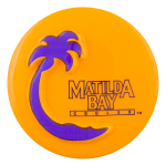 Matilda Bay Cooler Advertising Button Museum