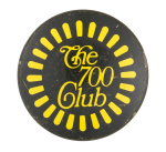 The 700 Club Entertainment Button Museum