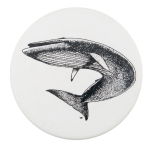 Blue Whale 2 Art Button Museum
