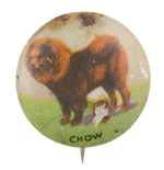 Chow Art Button Museum