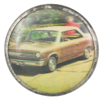 Copper Rambler Art Button Museum