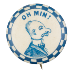 Oh Min Art Button Museum