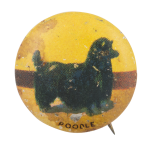 Poodle Art Button Museum