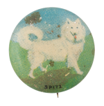 Spitz Art Button Museum