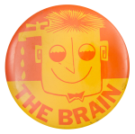 The Brain Art Button Museum