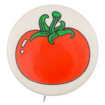 Tomato Art Button Museum
