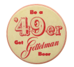 Gettelman Beer Beer Button Museum