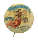Poth's Beer Beer Button Museum
