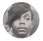 Bobby Hutton Cause Button Museum