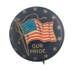Our Pride Cause Button Museum