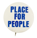 Place for People