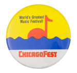 Chicagofest Chicago Button Museum