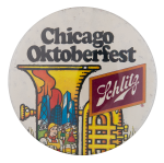 Chicago Oktoberfest Chicago Button Museum