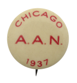 Chicago A.A.N. Chicago Button Museum