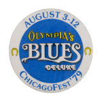 Chicagofest 1979 Chicago Button Museum